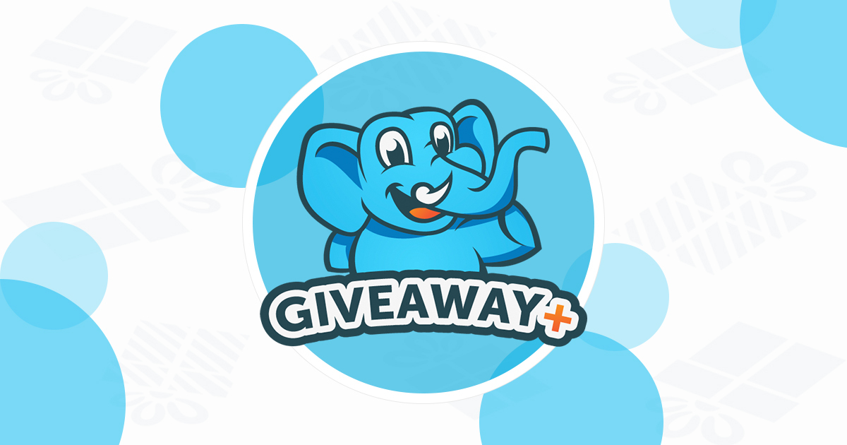 Promote your giveaway