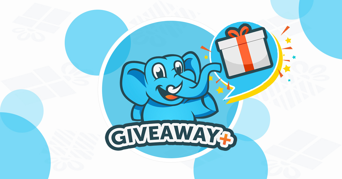 Open Your PrizeBox at Giveaway+